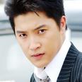청년 김두한 역