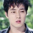 박철웅 역