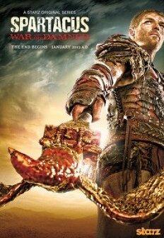 스파르타쿠스 최후의 전쟁 9회 다시보기