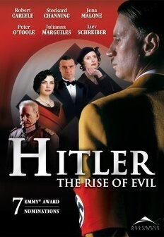 히틀러 악의 탄생 3회 다시보기