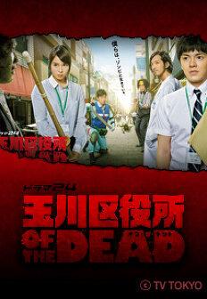 타마가와 구청 OF THE DEAD 다시보기