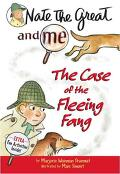 Nate the great and me : (The) case of the fleeing fang