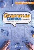 Grammar Comics[그래머코믹스]